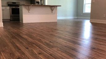 Laminate & Carpet Installation  Buck Bay Subdivision , Chiefland FL