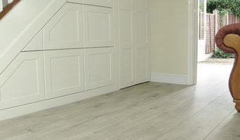 Laminate flooring Balterio