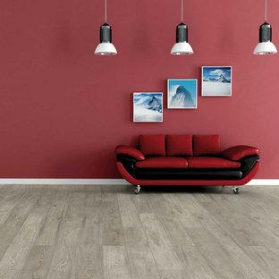 Laminate flooring Oak ecru