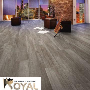 Laminate Flooring Portfolio