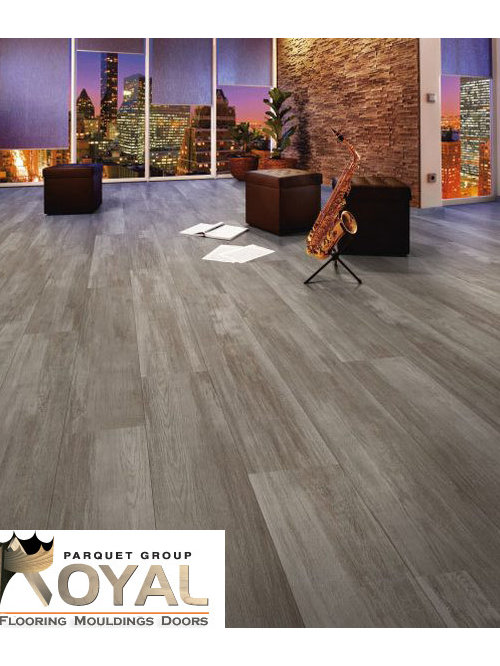 Gray Laminate Flooring Houzz