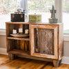 Visit a Furniture Workshop That Rebuilds Lives