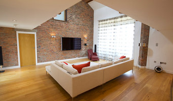 Lancashire Barn Conversion