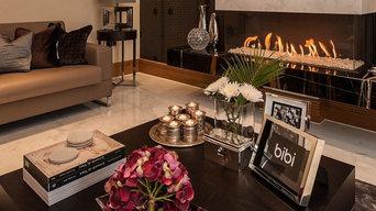 Lancashire Residence by BIBI Interiors