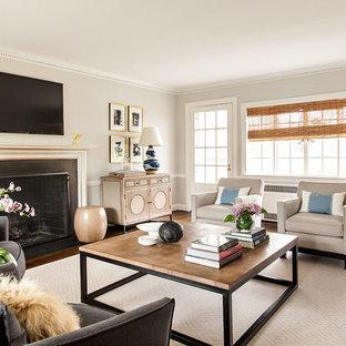 Larchmont Living Room
