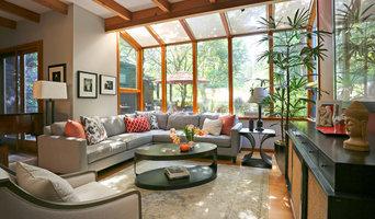 Larkspur Living Room