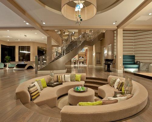 Symmetrical Balance Interior Design radial balance | houzz