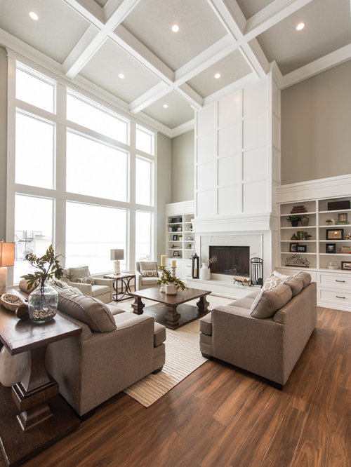 Best living room design ideas remodel pictures houzz for Room 9 design