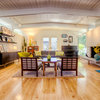 Houzz Tour: Bright Midcentury-Modern House in Seattle