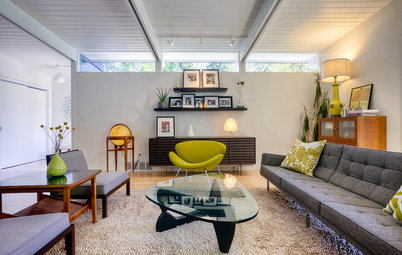 Vintage Style Why We Love Midcentury Modern Design