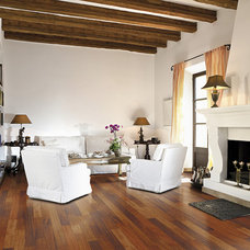 Traditional Wood Flooring by Burroughs Hardwoods Inc.