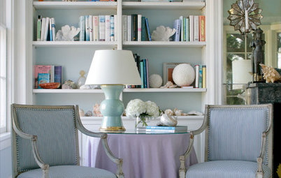 Spring Style: 5 Ways to Freshen With Pastels