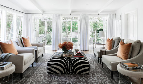Picture Perfect: 27 Rooms That Unabashedly Celebrate Luxury