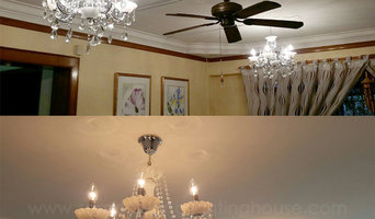 LED Crystal Chandelier
