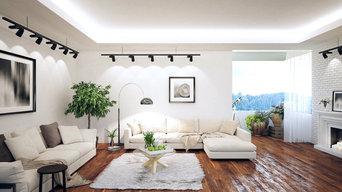 LEDdrop® Lighting   LED Strip Lights + Aluminum Channels