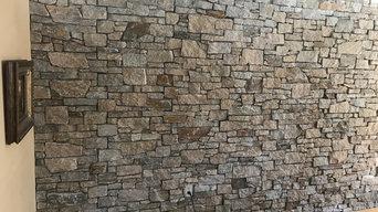 Ledge Stone Veneer Panels