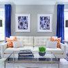 Wohnen mit Farbe: Machen Sie mal Kobaltblau