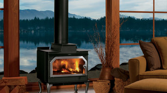 Legacy 260 - Wood Stove by IronStrike
