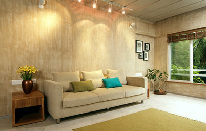 Mumbai Houzz: This Apartment Proves That Minimum Is Maximum