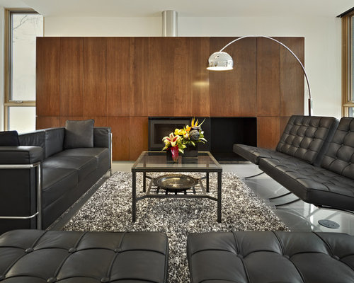 Le corbusier sofa home design ideas pictures remodel and for Modern home decor edmonton