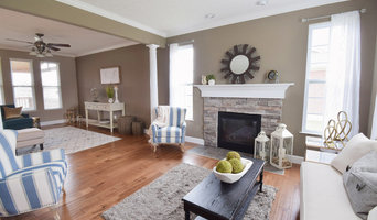 Liberty Township Staging