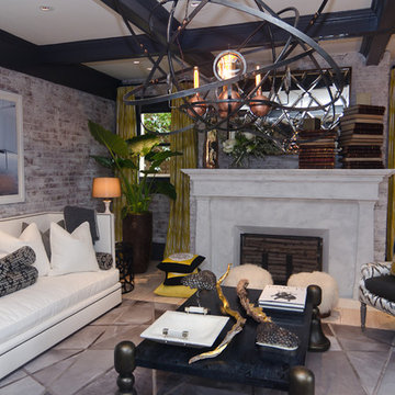Lifestyle 2020 by Green Couch Interior Design