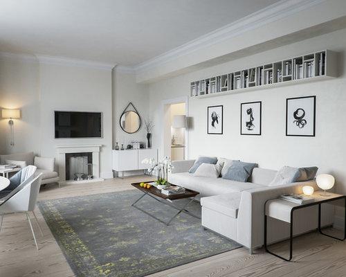 Scandinavian Living Room Design Ideas, Pictures & Inspiration