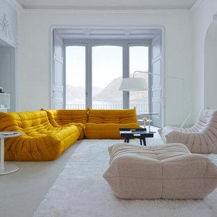 Ligne Roset living spaces