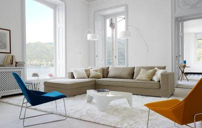 Opter pour un tapis blanc, bonne ou mauvaise idée ?