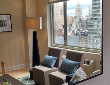 Lincoln Square (NYC) Pied-a-Terre