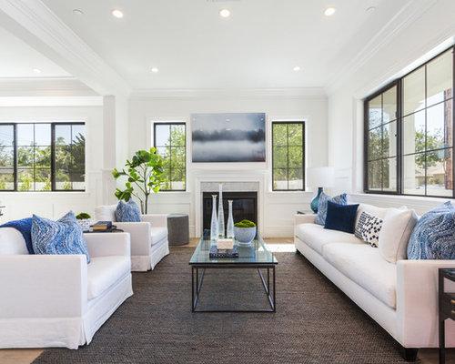 living room design ideas remodels photos houzz. Interior Design Ideas. Home Design Ideas