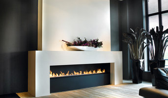 Looking For A Beautiful New Fireplace?