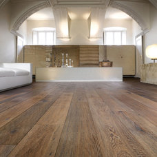 Hardwood Flooring by C&R Flooring