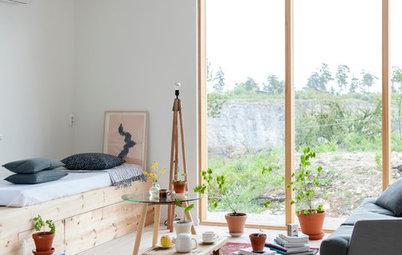 Slow Design : Le style scandinave au service du bien-être