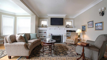 Livable Living Room