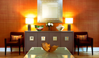 Living & Dining Rooms - Modern
