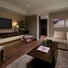 Contemporary Living Room by Longust Distributing