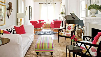 Living/ Dining Rooms