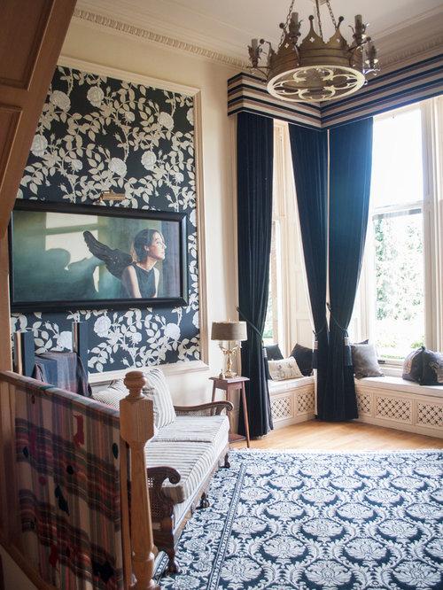 morning room furniture. Elegant Living Room Photo In Glasgow Morning Furniture