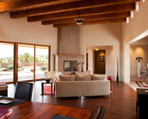 Transitional Albuquerque Living Room Design Ideas Remodels Photos Houzz