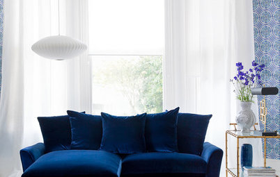 Pro Panel: How to Choose and Hang Curtains in a Bay Window