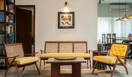 8 Vastu Tips for the Living Room