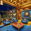 Gujarat Houzz: A Bungalow Channels Larger-Than-Life Luxury & Tradition