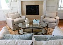 Chairs & Sofa