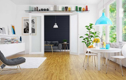 Your Guide to Quick and Easy Floor Care