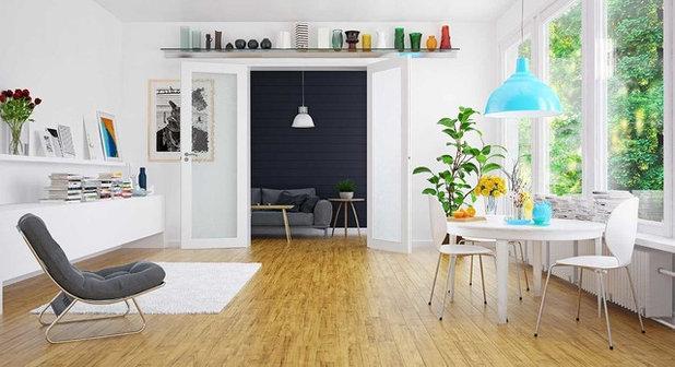 Living Room by Bona US