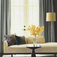 Modern Living Room by Brian Watford ID