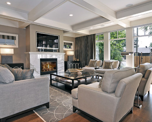 Houzz 50 Best Living Room Design Ideas Renovations And Photos