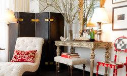 Living Room: Bunny Williams Inc., Brian J. McCarthy Inc., David Kleinberg Design
