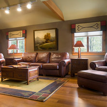 Projects we love featuring stickley furniture for Sheffield furniture and interiors